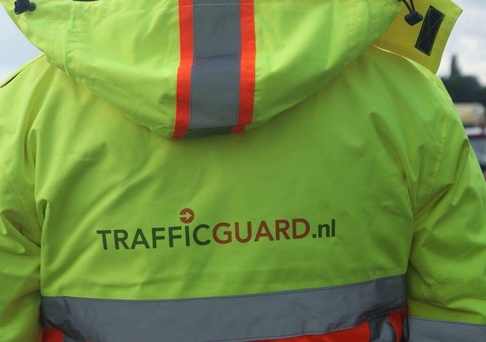 Trafficguard Host worden: een nieuwe toekomst!