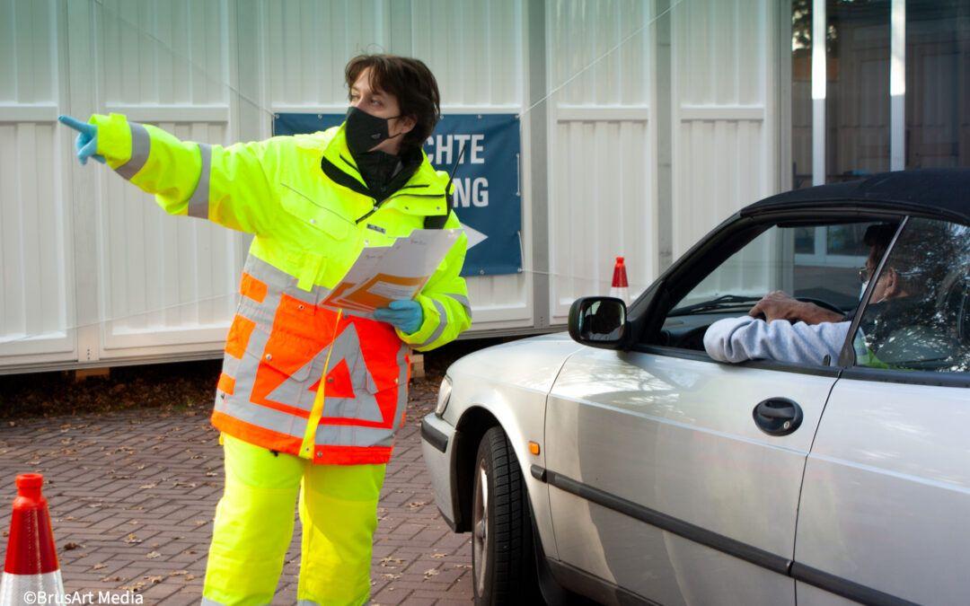 Brussaard Trafficguard maakt vliegende start, dankzij crisis